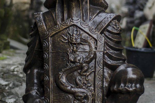casting statue stone sculpture