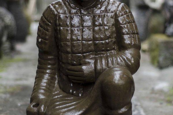 casting statue for sale bali