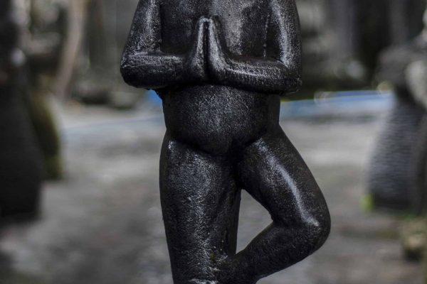 casting statue art for sale
