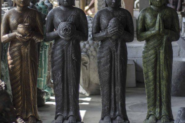 Antique Statue Art