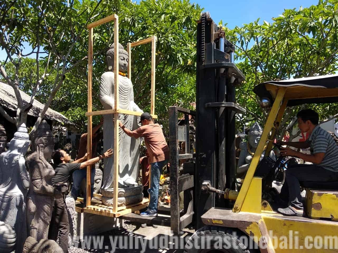 bali statue for order