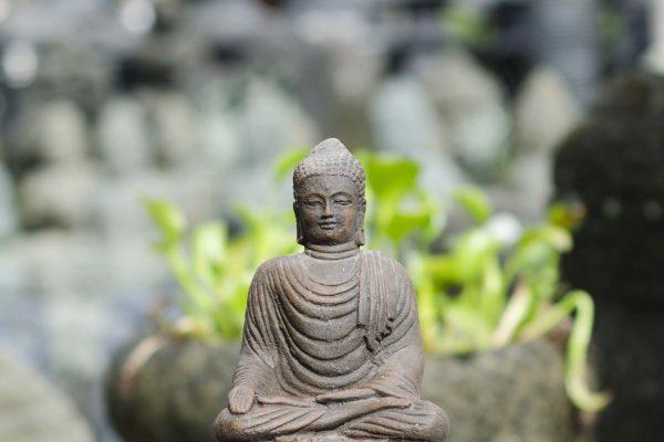 Yuli Yudhistira Stone Carving Casting