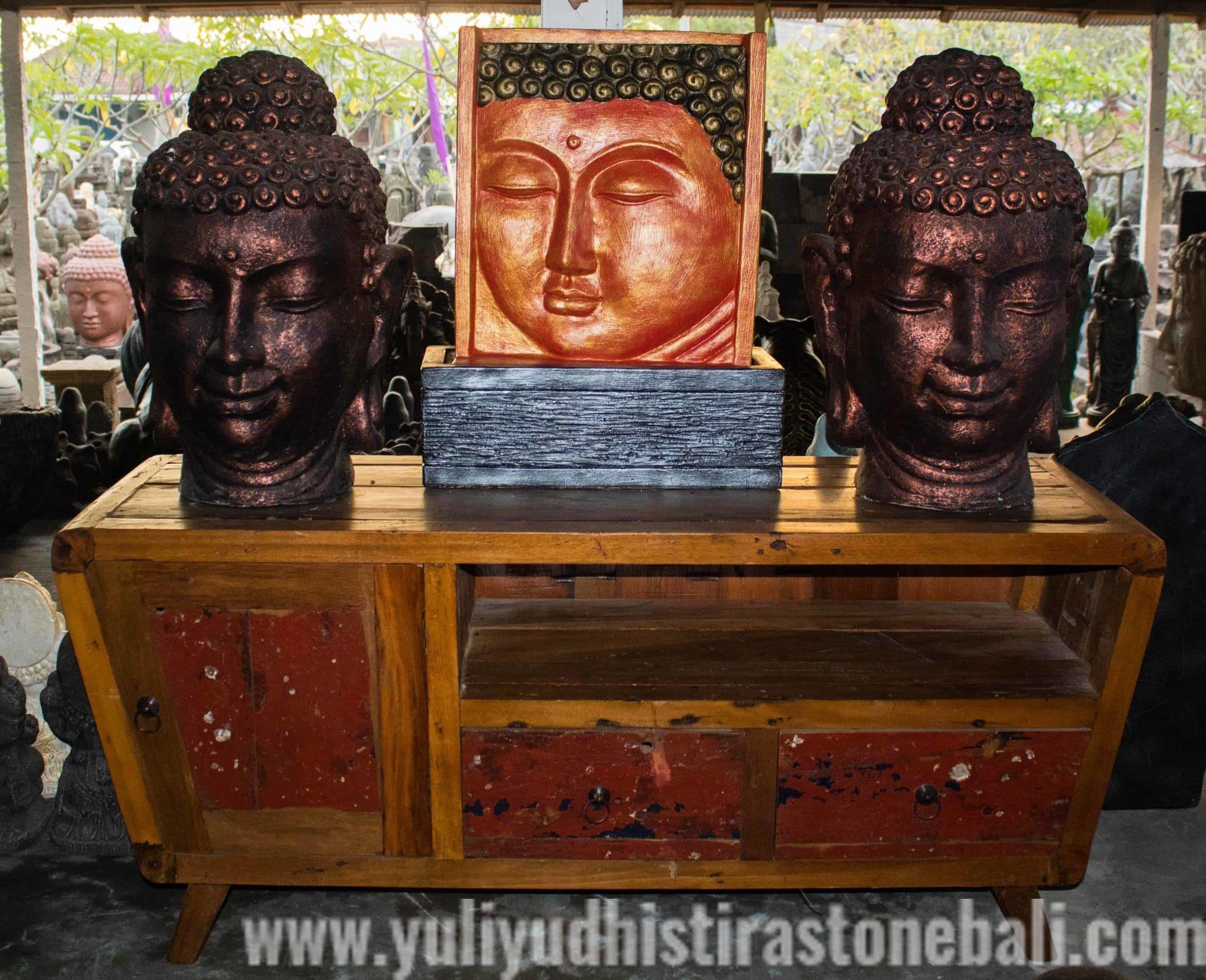 furniture bali stone sculpture