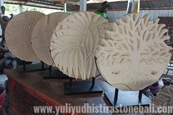 wall panels carving