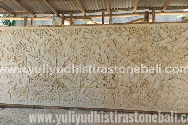 premium wall panels carving