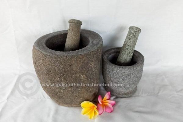 stone grinder bali